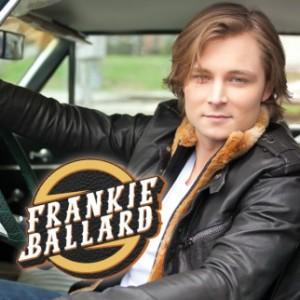 Frankie Ballard (ART)-8072eb2ee8