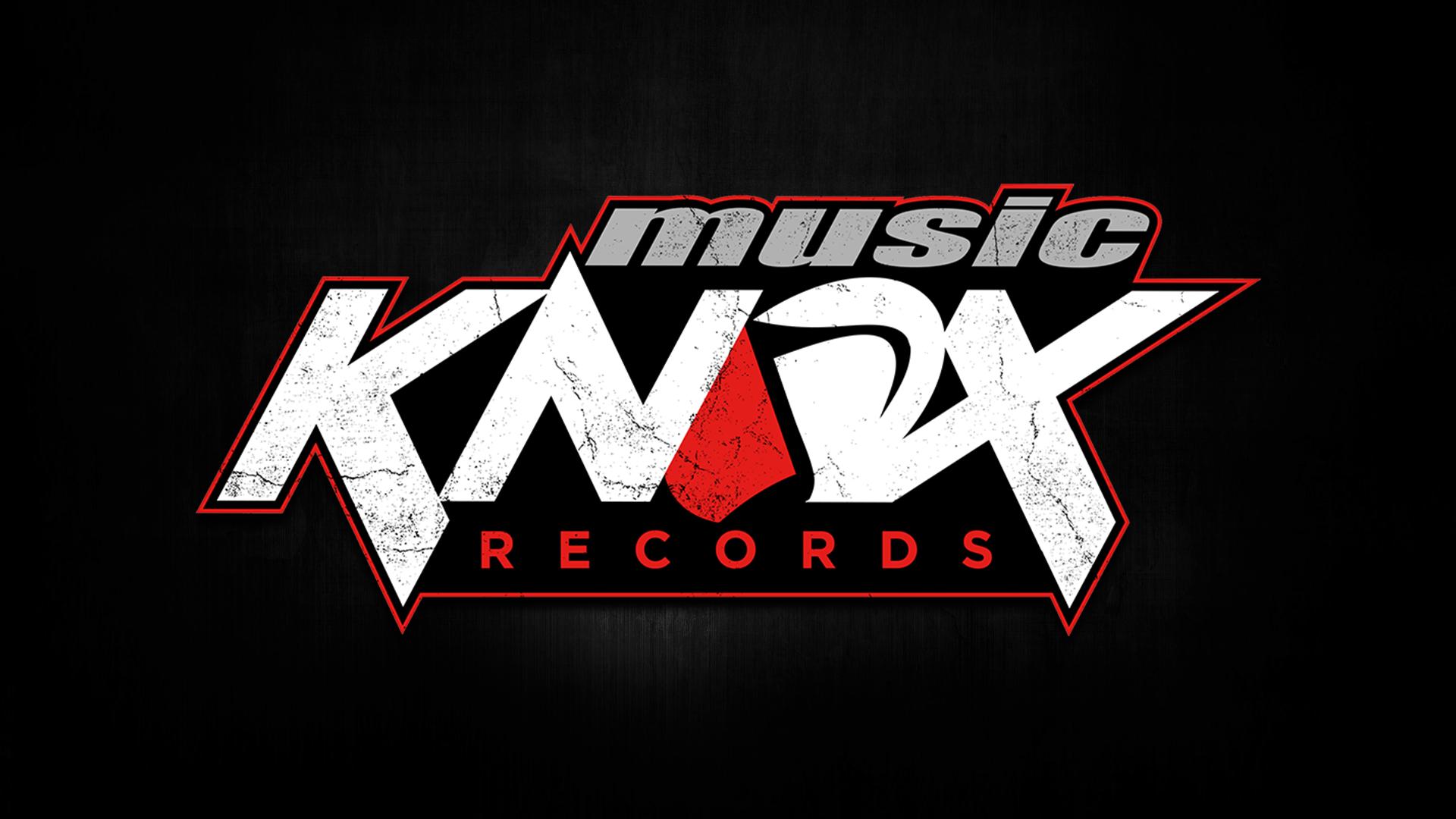 MusicKnox Records Web Banner
